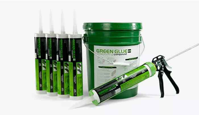 green glue review